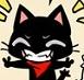 comicstip #217 Réflexion de chat