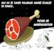 comicstip #14 800kg de viande polonaise avariée
