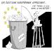 comicstip #17 Les élections européennes approchent...