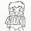 comicstip #6 Bub, chap 6
